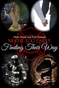 Finding Their Way by Chris Owen and Tory Temple
